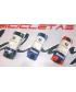 Llantas Michelin LITHION 2