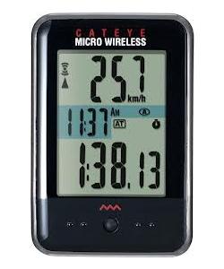 CAT EYE Micro Wireless