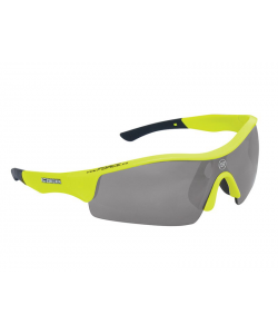 FORCE GAFAS RACE FLUO-BLACK