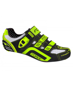 FORCE ZAPATILLAS CARBON RACE FLUO