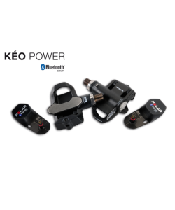 LOOK KEO POWER +CS600+GPS