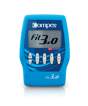 compex fitness 3.0