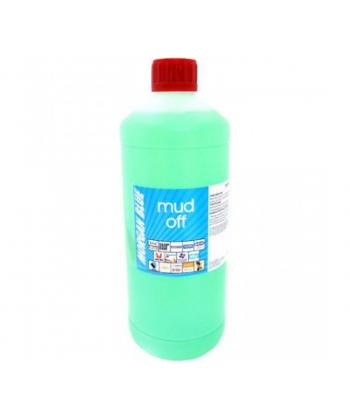 MUD OFF MORGAN BLUE
