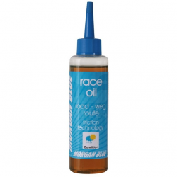 RACE OIL MORGAN BLUE