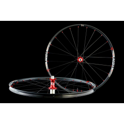 RUEDAS INDUSTRY NINE ULTRALITE CX TL DISCO