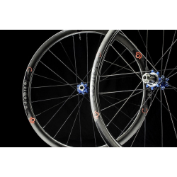 RUEDAS INDUSTRY NINE C41 DISC