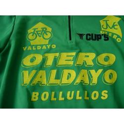 MAILLOT VINTAGE VALDAYO