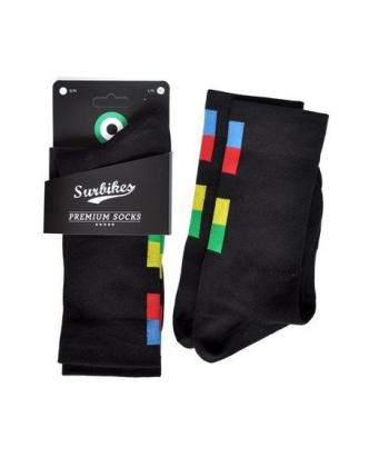 "Surbikes Premium Socks ""Campeón"""