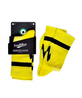 "SURBIKES PREMIUM SOCKS "" MATE LIMITED EDITION"""