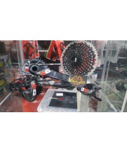 GRUPO SRAM X01 EAGLE
