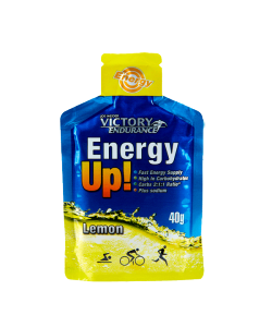 ENERGY UP VICTORY ENDURANCE INDIVIDUAL