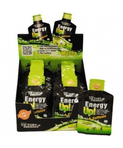 ENERGY UP CAFEINA VICTORY ENDURANCE CAJA