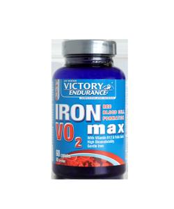 IRON VO2 MAX VICTORY ENDURANCE