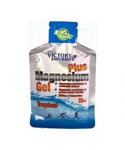 MAGNESIUM GEL PLUS VICTORY ENDURANCE