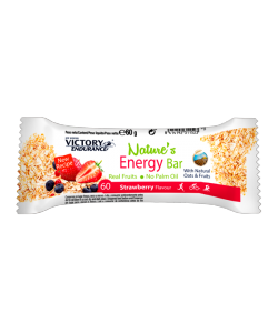 NATURE´S BAR VICTORY ENDURANCE INDIVIDUAL