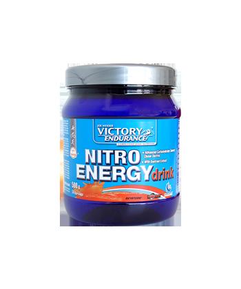 NITRO ENERGY DRINK VICTORY ENDURANCE
