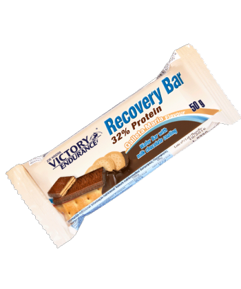 RECOVERY BAR 50GR VICTORY ENDURANCE
