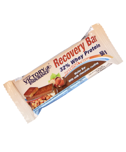 RECOVERY BAR 50GR VICTORY ENDURANCE CAJA