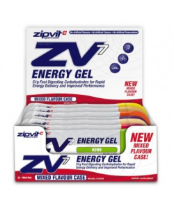 ZV7 ENERGY GEL ZIPVIT