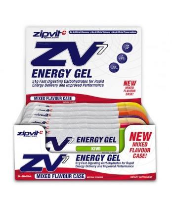 ZV7 ENERGY GEL ZIPVIT