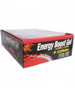 ENERGY BOOST GEL CAFFEINE VICTORY ENDURANCE