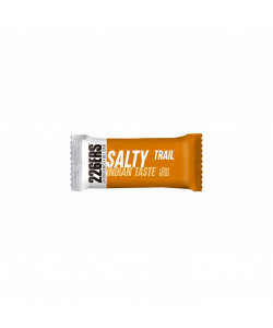 ENDURANCE FUEL BAR SALTY TRAIL 226ERS INDIVIDUAL