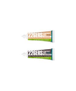 BIO ENERGY GEL25GR EXTRA SALT 226ERS CAJA