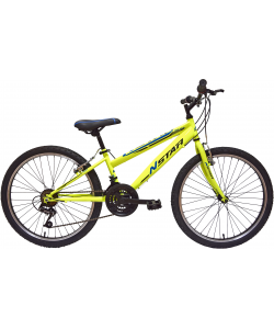 "BICICLETA NEW STAR BULNESS 24"" CHICO"