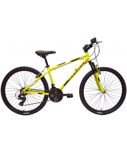 "BICICLETA NEW STAR EVEREST 26"" ALUMINIO"