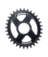 PLATO ROTOR DM OVAL SRAM GXP OFFSET 6MM