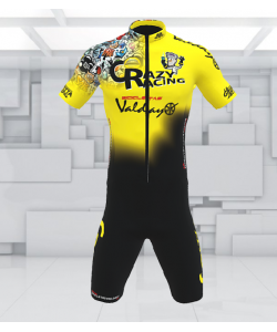 EQUIPACION GSG CRAZY RACING