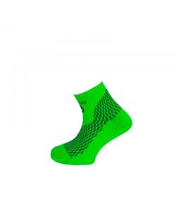 Calcetines Medilast Verde