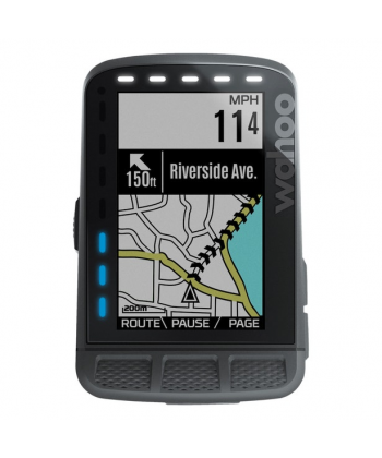 ELEMENT ROPA GPS CYCLING