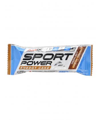 Sport Power Bar Amix
