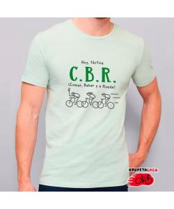 Camiseta GL Tactica CBR