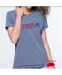 Camiseta GL A fuego